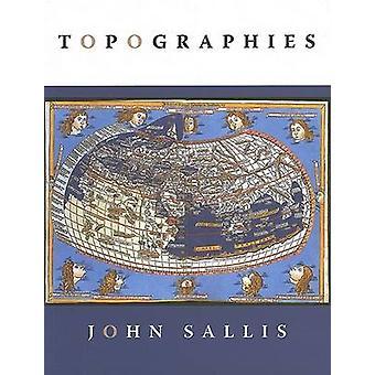Topografie di Sallis & John