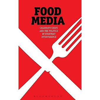 Food Media by Rousseau & Signe