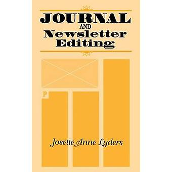 Rivista e Newsletter Editing da Lyders & Josette