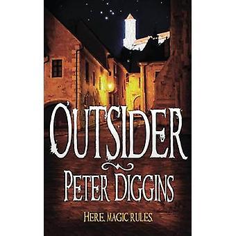 Outsider de Diggins & Peter