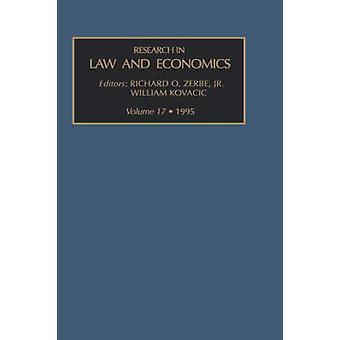 EE Gesetz Econ Vol 17 von Zebre R. O. & R. O.