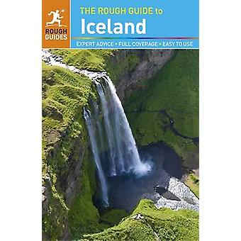 The Rough Guide to Iceland by Rough Guides - 9780241236642 Book