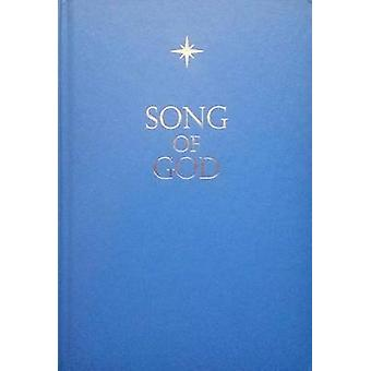 Song of God - Living Gnosis of the Ahgendai - 9780981597010 Book