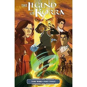 Legend Of Korra - The - Turf Wars Part 3 by Legend Of Korra - The - Tur