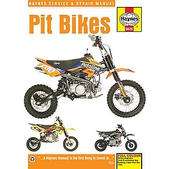 Pit Bikes by Penny Cox - 9781785210358 Book