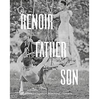 Renoir - Father and Son - Painting and Cinema by Renoir - Father and Son