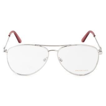 Balenciaga BA 5092 016 55 aviator eyeglasses rame