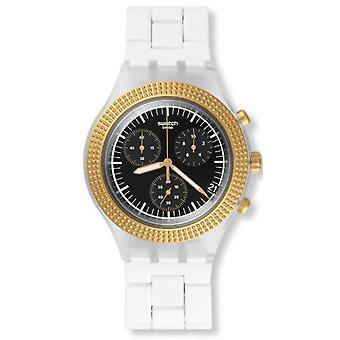 Swatch ARABIAN NIGHTS Mens Watch SVCK4081AG