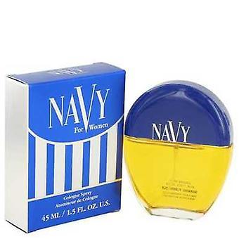 Navy By Dana Cologne Spray 1.5 Oz (women) V728-418841