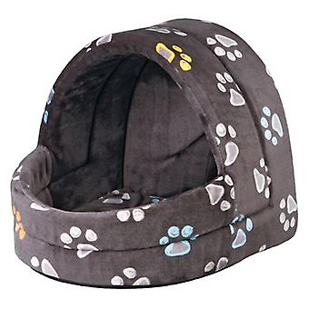 Trixie Jimmy Gray Soft cave (Dogs , Bedding , Igloos)