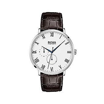 Hugo BOSS Clock man Ref. 1513617
