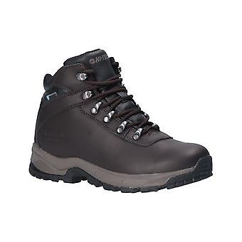 Hi-Tec Womens Eurotrek Lite Waterproof Womens Walking Boots