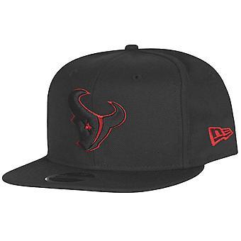Noua era original-Fit snapback cap-Houston Texans negru