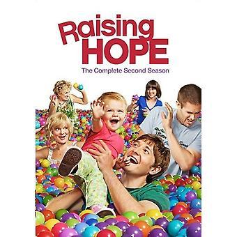 Elevar la esperanza: Temporada 2 importación [DVD] los E.e.u.u.
