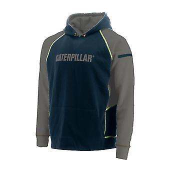 Caterpillar Unisex Apollo Työ Huppari Dark Shadow