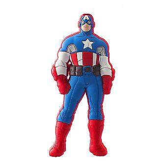 Captain America Character Magnet