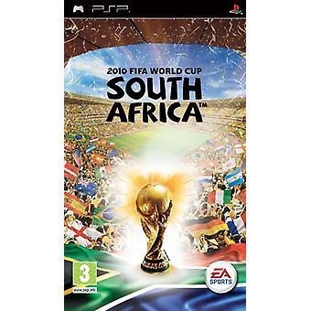 2010 FIFA World Cup (PSP)-nyt