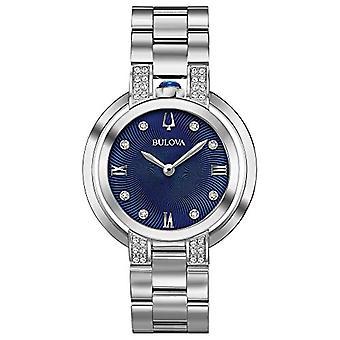 Bulova Clock Woman Ref. 96R225