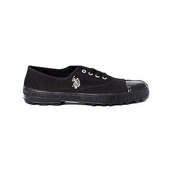 U.S. Polo - Chaussures - Sneakers - SU29USP10005-SPARE4299S5-C1-BLACK - Unisex - Schwartz - 37