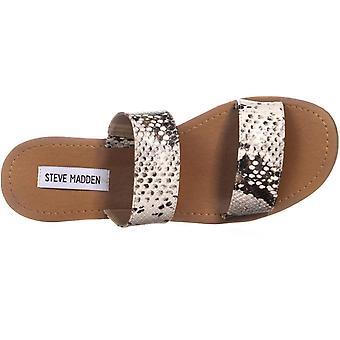Steve Madden dame raseri åbne sandaler Casual dias