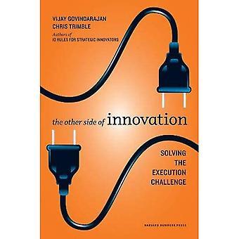 L'autre côté de l'Innovation: résoudre le défi de l'exécution