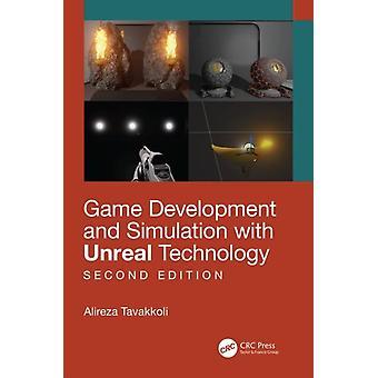 Game ontwikkeling en simulatie met Unreal Technology Seco door alireza Tavakkoli