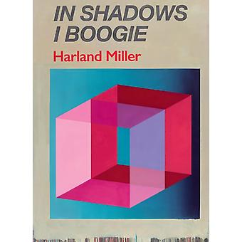 Harland Miller In Shadows I Boogie by Michael Bracewell