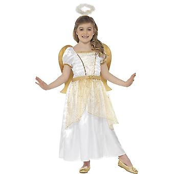 Angel Princess Costume, Toddler Age 3-4