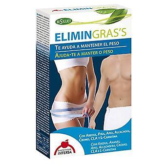 Intersa Elimin gras's
