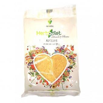 Novadiet Alholvas 100 gr (Herboristería , Semillas)