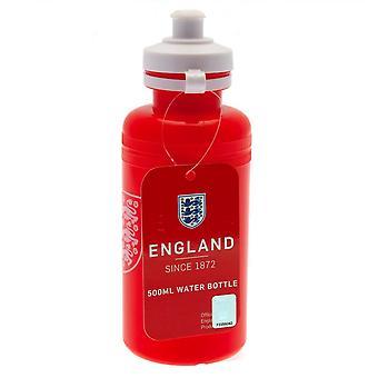 Inglaterra FA bebidas botella