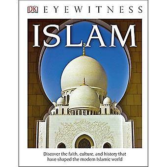 DK Eyewitness bøker: Islam (bibliotek Edition) (DK Eyewitness bøker)