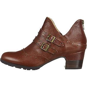 Jambu Women's Miranda Ankle Boot, Whiskey,