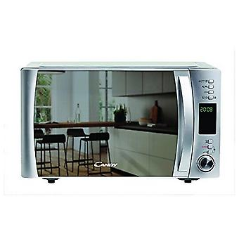 Microwave with grill Candy CMXG25GDSS 1000W stainless steel 25 L