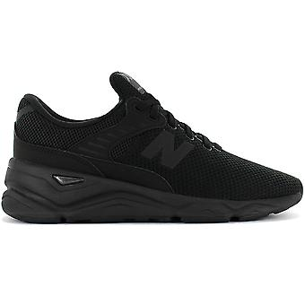 New Balance Lifestyle MSX90CRE Schuhe Schwarz Sneaker Sportschuhe