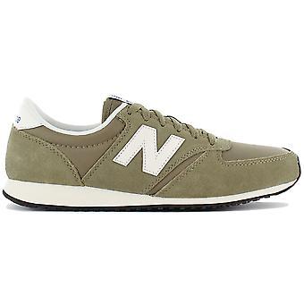New Balance Classics U420GRB Herren Schuhe Oliv Sneaker Sportschuhe
