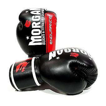 Morgan V2 Endurance Pro bokshandschoenen