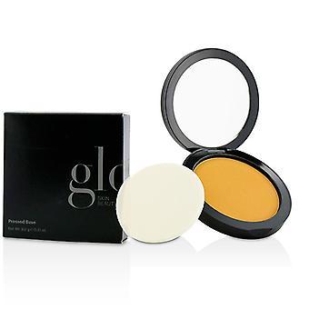 Glo huid schoonheid ingedrukt Base - # Tawny lichte 9g/0.31 oz