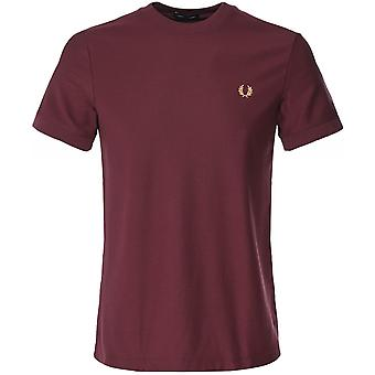 Fred Perry Pique T-Shirt M8524 122