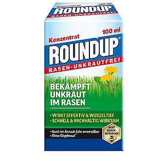 ROUNDUP® Lawn Weed Free, 100 ml