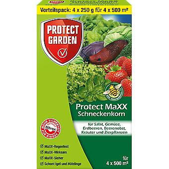 SBM Protect Protect Protect MaXX Screw grain, 1 kg