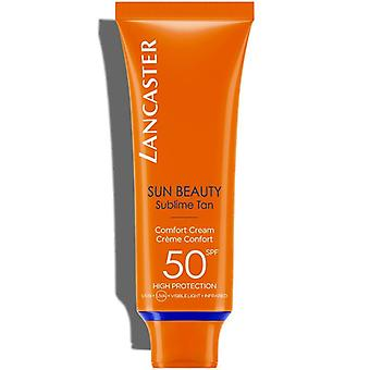 Lancaster Sun Beauty Sublime Tan Comfort Cream SPF50 50ml