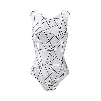 Cracked Ballet Leotard And a Short,Girls Gymnastics Bodysuit Dance Costume, V-Neck 3-16 Years