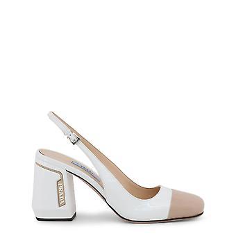 Prada Original Women Spring/Summer Pumps & Heels - White Color 34489
