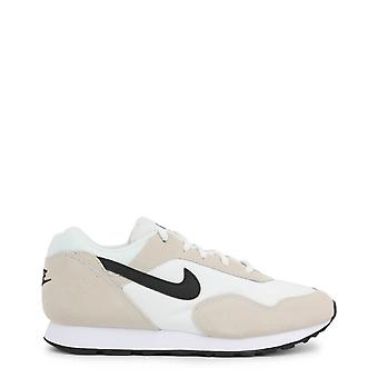 Nike Original Mujeres All Year Sneakers - Color Blanco 37682