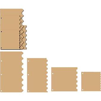 Pronty MDF Album Different Edges 460.400.160