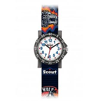 Scout Kinderuhr Susi (375.015)