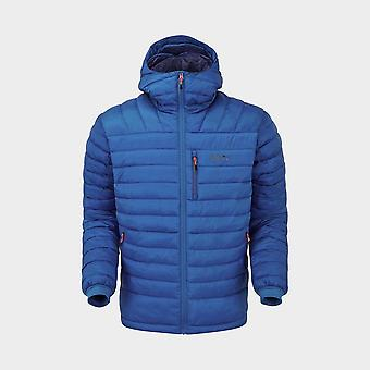 New OEX Men's Idris Insulated Jacket Natural