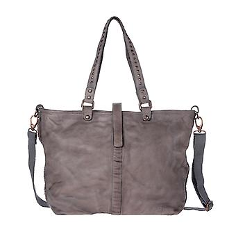 4589 DuDu Women's totes in Leather