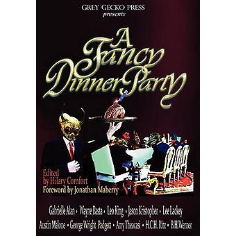A Fancy Dinner Party by Kristopher & Jason